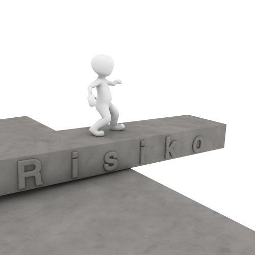 risk risky courage