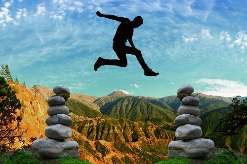 risk courage balance