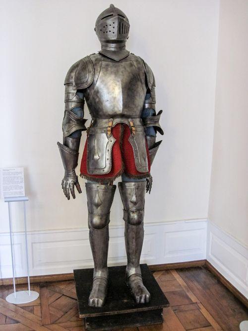 ritterruestung old knight armor knight