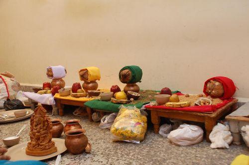 ritual initiation hinduism