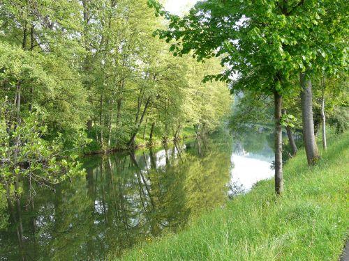 river idyll nagold