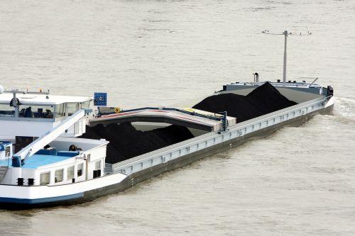river transport shipping