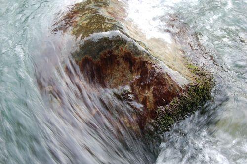 river water whirlpool
