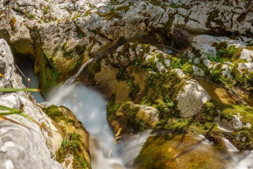 river longexposure waterfall