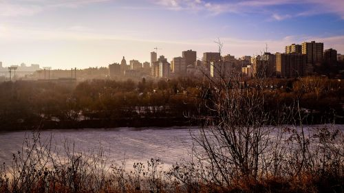 river city edmonton