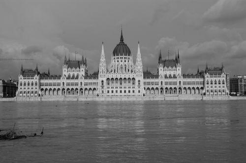 river architecture city