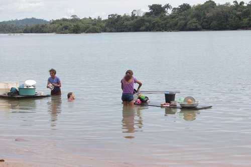 river  para  amazonas