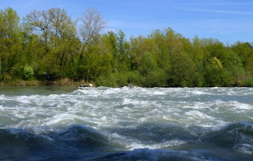 river  current  whirlpool