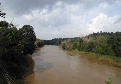 river cauvery kaveri