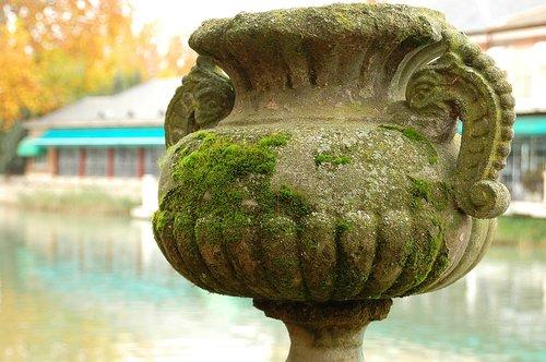 river  architecture  stone