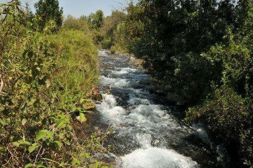 river dan israel