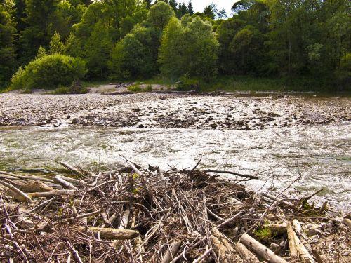 river landscape nature