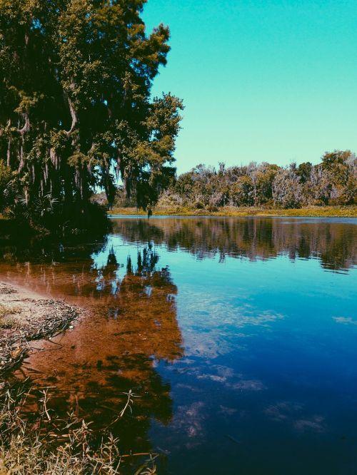 river florida water