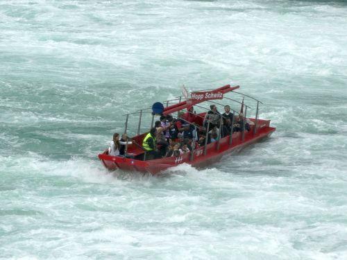 river boat boot wild