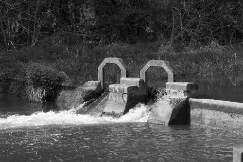 river chess watford cassiobury park