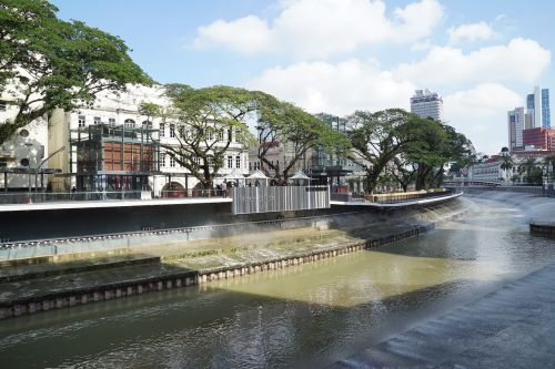 river of life project sultan abdul samad building project office