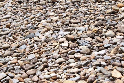 River Pebbles #2