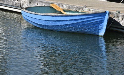 River Row Boat