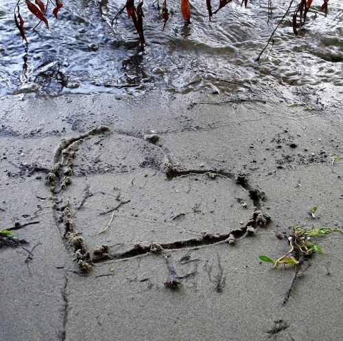 riverside love emotion