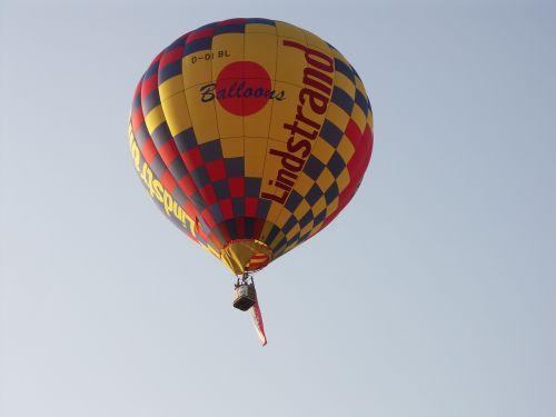 riveting air balloon balloon aviation