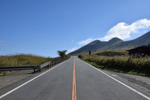 road japan kumamoto