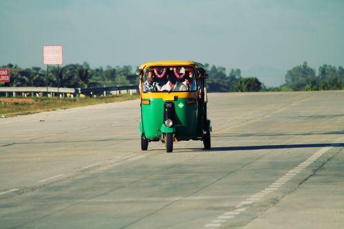 road travel auto
