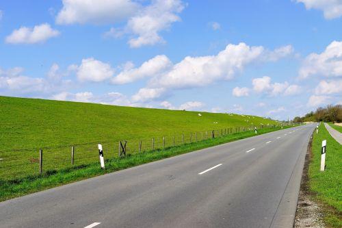 road dike east frisia