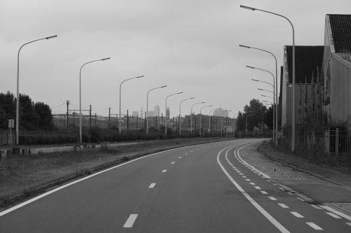 kelias,žinoma,alėja,kraštovaizdis,apšvietimas,kelių ženklinimas,gatvė