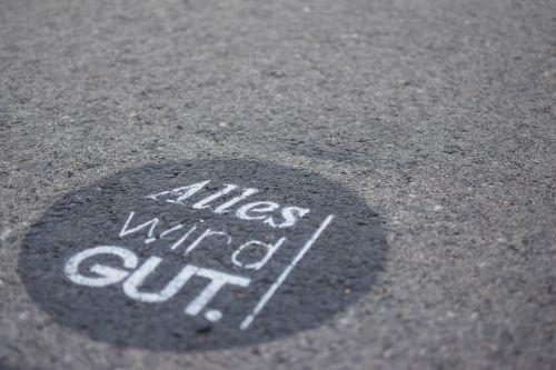 road grafitti vienna