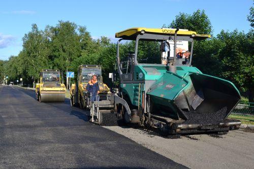 kelias,remontas,kelių remontas,sunkiosios mašinos,speciali technika,kelio,darbas,asfalto klotuvas