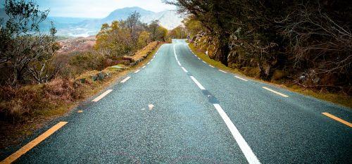 road 66 biker
