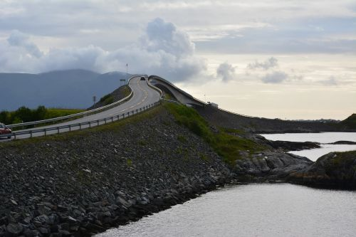 road atlantic norway