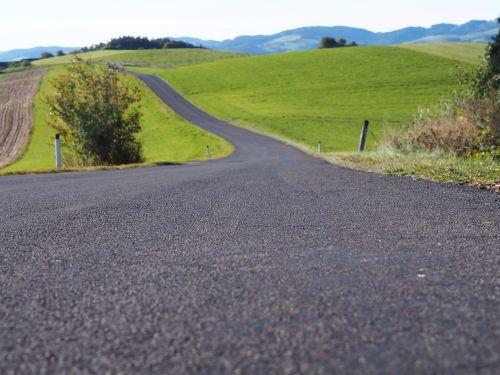 road swing bucklige welt