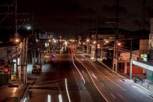road street traffic
