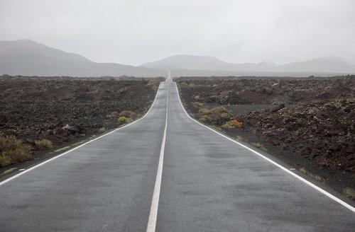 road  asphalt  highway