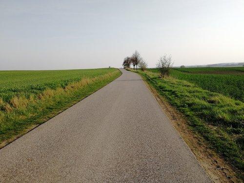 road  landscape  instructions