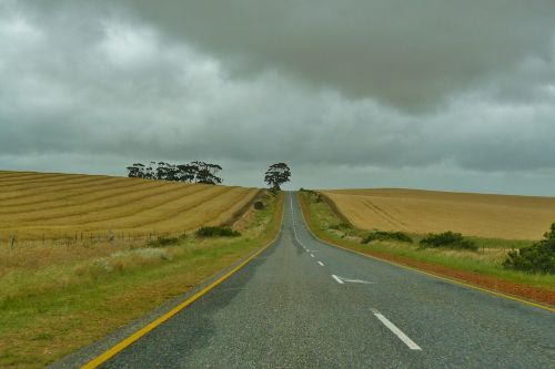 road asphalt drive