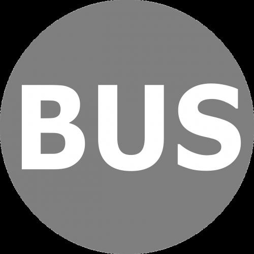 road street bus