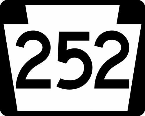 road street highway