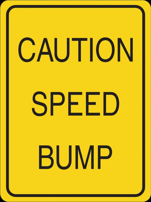 road information speed