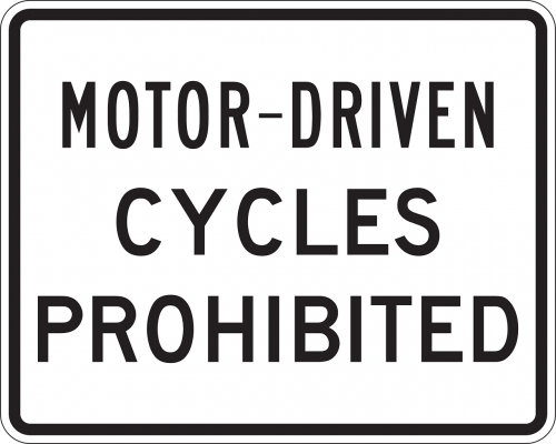 road information cycles