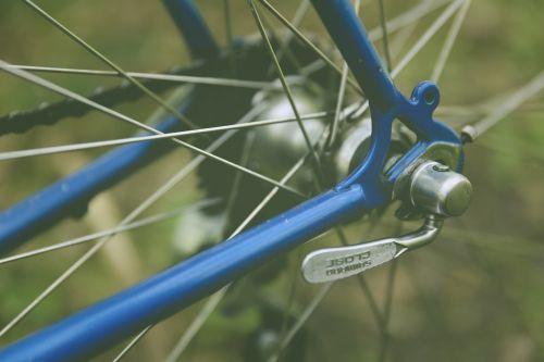 road bike vintage bike