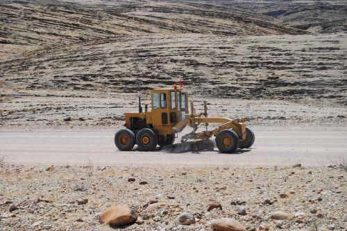 kelių tiesimas,mašina,afrika,statybos mašina,darbo mašina,technologija,kelias