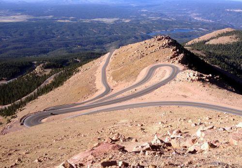 colorado utha road lanes