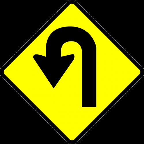 road sign roadsign traffic