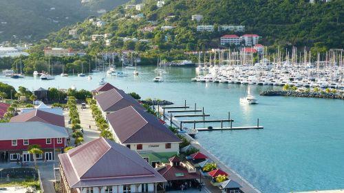 road town tortola british virgin islands