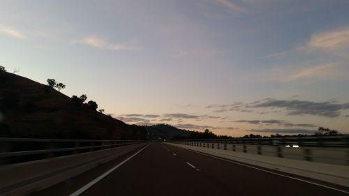 road trip road highway