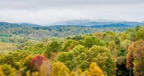 Roanoke Virginia Valley