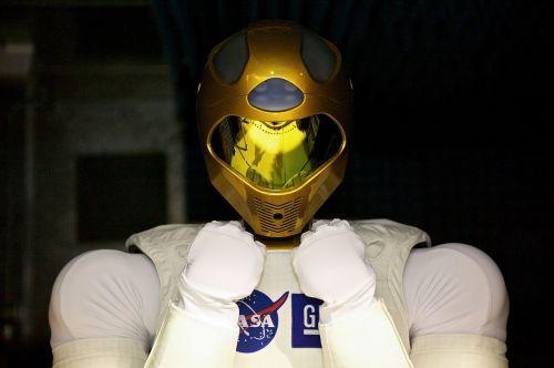 robonaut 2 space robot