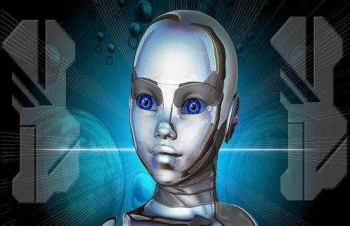 robot technology machine